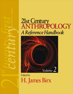 21st Century Anthropology: A Reference Handbook