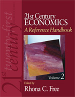 21st Century Economics: A Reference Handbook