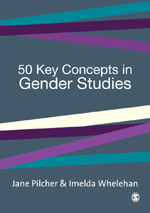 Fifty Key Concepts in Gender Studies