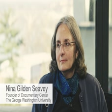 The Making of Documentary Film: An Interview with Nina Seavey