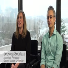 Global Media & Race Representation: A Conversation with Hatim El-Hibri & Jessica Scarlata
