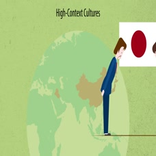 High-Context vs. Low-Context Cultures