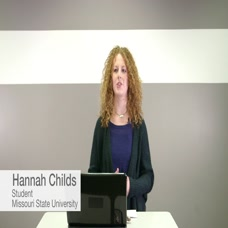Informative Speech: Hannah Childs, What to Consider When Purchasing Tea