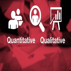 Core Concepts in Sociology: Qualitative vs Quantitative Research