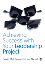 Achieving Success with Your Leadership Project