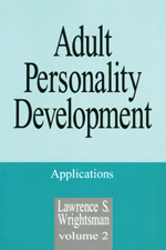 Adult Personality Development: Applications