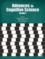 Advances in Cognitive Science