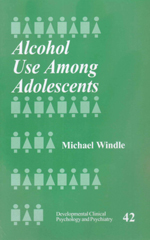 Alcohol use among Adolescents