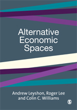Alternative Economic Spaces