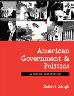 American Government and Politics: A Concise Introduction