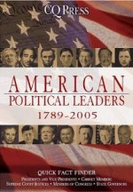American Political Leaders 1789–2009