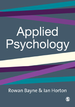 Applied Psychology: Current Issues and New Directions