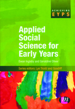 Applied Social Science for Early Years