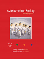 Asian American Society: An Encyclopedia