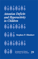 Attention Deficits and Hyperactivity in Children