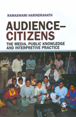 Audience—Citizens: The Media, Public Knowledge and Interpretive Practice