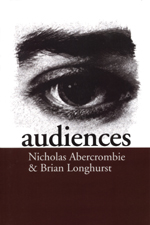 "Audiences: A Sociological Theory <span class=""hi-italic"">of</span> Performance <span class=""hi-italic"">and</span> Imagination"