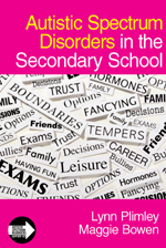 Autistic Spectrum Disorders in the Secondary School