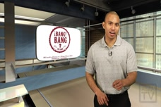 AMA-TV: Bang Bang Pie and Biscuits, Social Media and Brand Recognition