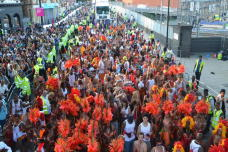 International Marketing & the Notting Hill Carnival