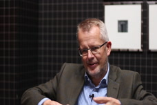 Stephen Procter Discusses Teamworking