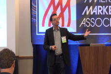 American Marketing Association Annual Conference: Customer Centricity