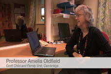 Music Therapy Family Approach: A Case Study