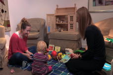 Parent & Infant Psychotherapy
