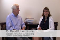 In Conversation with Dr. David R. Hutchinson on Addiction Counseling and Counselor Education