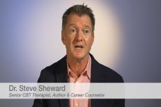 Steve Sheward, Career Counseling