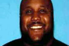 Killing Spree: Christopher Dorner, Revenge Cop Killer