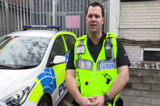 Policing: Role of the Special Constable