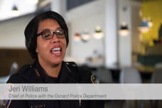 Police Chief Perspectives: Community Relations