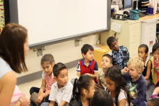 Supporting ELL in the Classroom