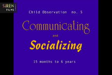Communication & Socialising