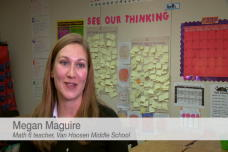 Visible Thinking in the Classroom