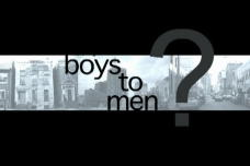 Boys to Men: Cisco