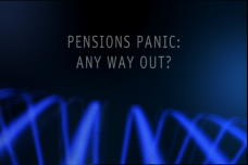 Money Programme: Pensions Panic 1