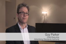 Guy Parker - Advertising Regulation