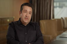Alfred Hermida Discusses Mobile Media