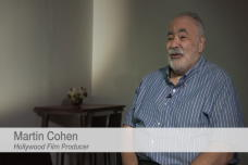 Marty Cohen - Movie Production