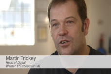Martin Trickey - Multiplatform Formats and Audiences