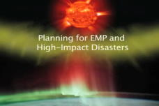 Planning for EMP and High-Impact Disasters 2013