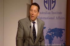 AIIA 2014 National Conference Session 1: Australian Foreign Policy