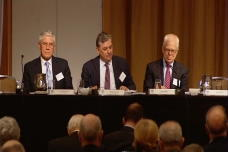 AIIA 2014 National Conference Session 2: Enhancing Australia's Prosperity