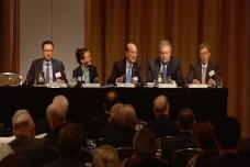 AIIA 2014 National Conference Session 3: Strengthening Australia's Security