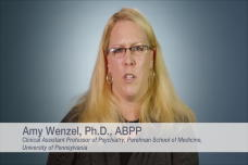 Amy Wenzel Defines Somatoform Disorders