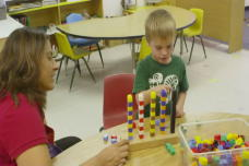 Cognitive Development: Math Skills