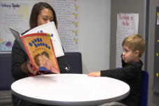 Children's Reading Development