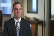 Gregory Privitera Discusses Statistical Methods in Psychology